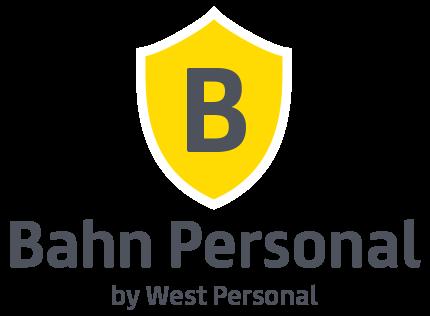 Logo Bahn Personal